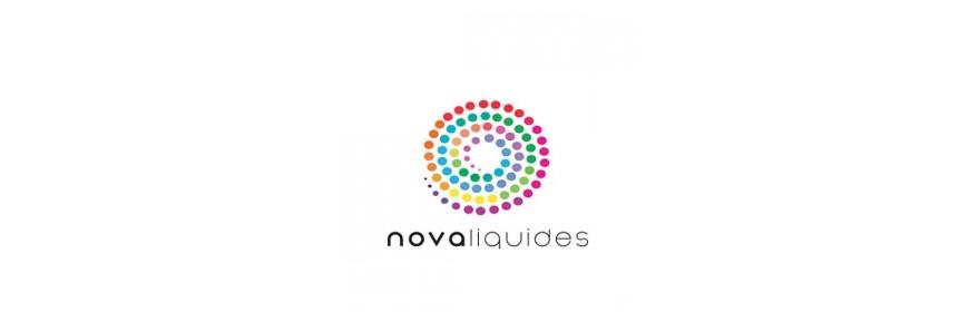 NOVALIQUIDES