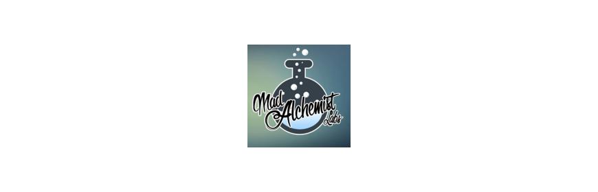 Mad Alchemist Lab