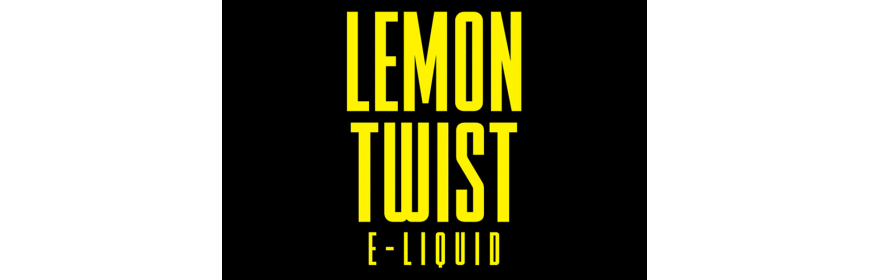 Lemon Twist- E-liquid