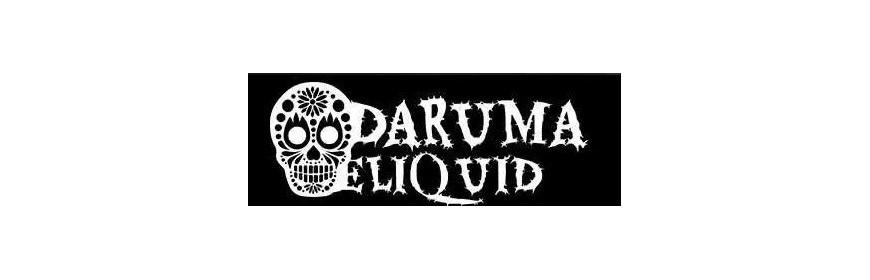 Daruma Eliquid Premium