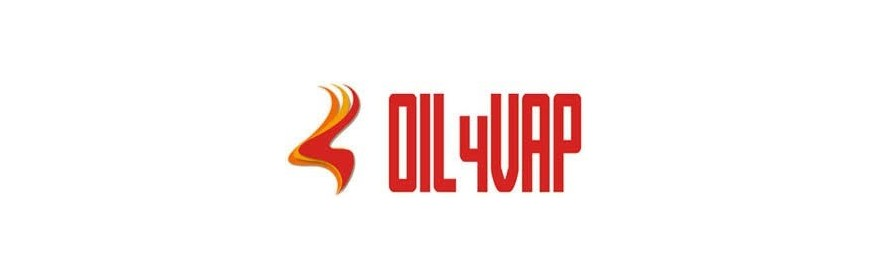 Oil4vap Aromas