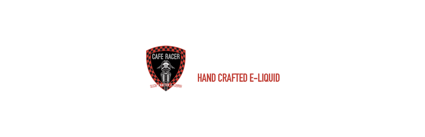 Cafe Racer Craft eLiquid