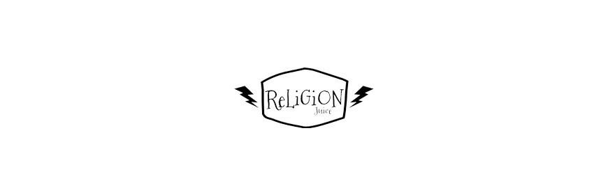 Religion E-liquid