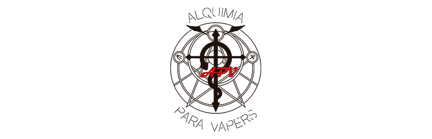 Alquimia para Vaper
