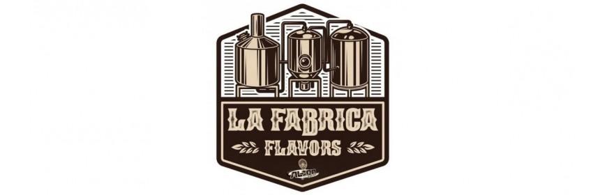 La Fabrica Flavors