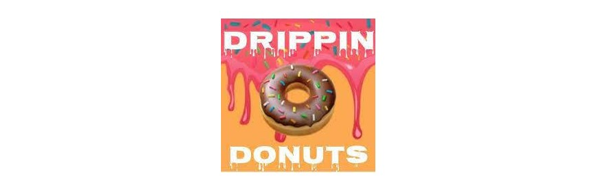DRIPPIN DONUTS