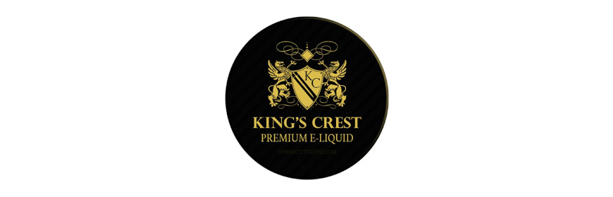 kings Crest Salts