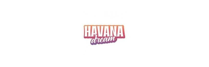 HAVANA DREAM ELIQUID