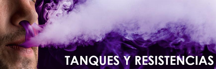 TANQUES Y RESISTENCIAS