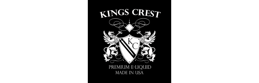 KINGS CREST E-LIQUID